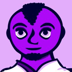 portrait Isaac