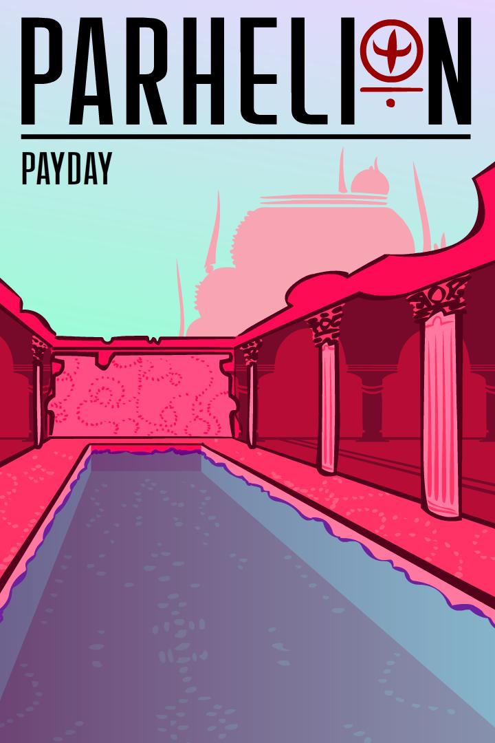 Parhelion i9 payday
